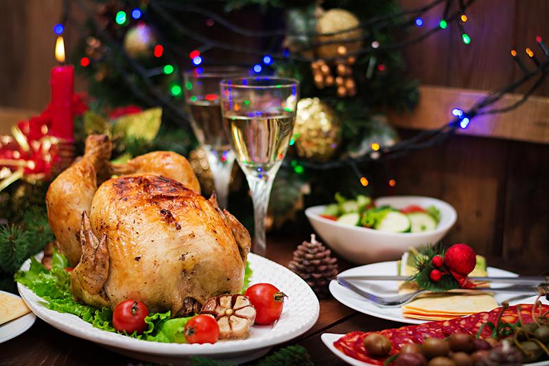 Jak zrobić detoks po świętach?