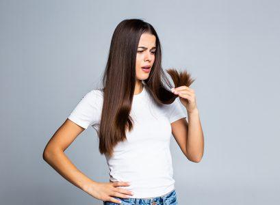 Co powoduje siwienie włosów w młodym wieku?