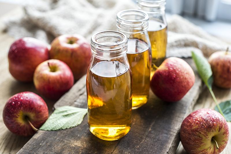 Ocet jabłkowy - jak działa na nasze zdrowie?